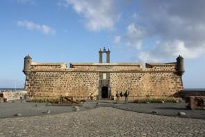 Pevnost & muzeum Castillo de San José