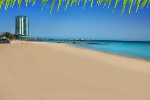 Pláž El Reducto
