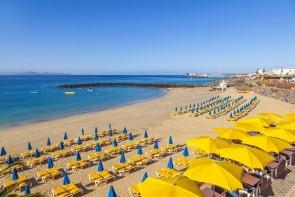 Pláž Blanca
