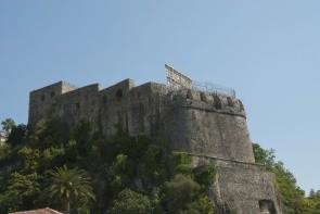 Mořská pevnost (Forte Mare)