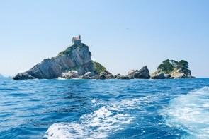 Ostrovy Katić & Sveta Nedjelja