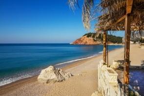 Pláž Sutomore