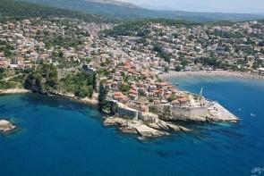 Ulcinj - Staré město