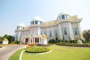 Sídlo Sukhawadee