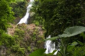 Vodopády Huai To