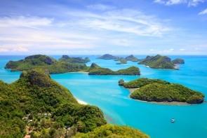 Národný park Ang Thong