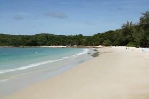 Pláž Sai Kaew