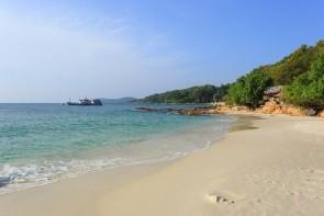 Pláž Ao Phai
