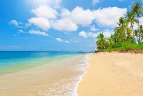 Dlouhá pláž