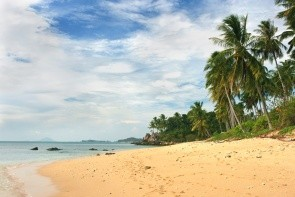 Pláž Klong Khong