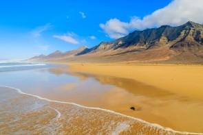 Pláž Cofete