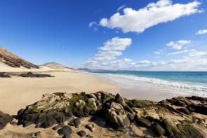 Pláž Esquinzo