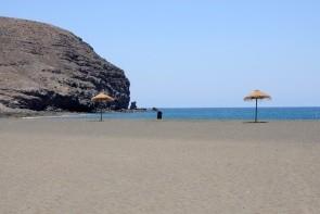 Pláž Gran Tarajal