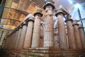 Apollov chrám v Bassai