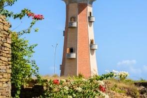 Maják Punta Ballena