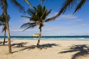 Pláž El Agua