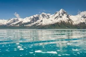Národný park Kenai Fjords