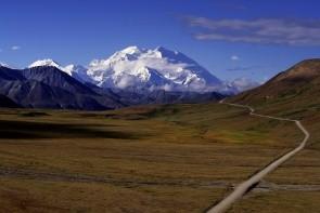 Denali (predtým Mount McKinley)