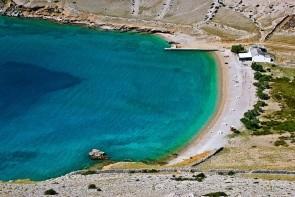 Pláž Vela Luka