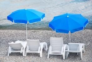 Pláž Borik