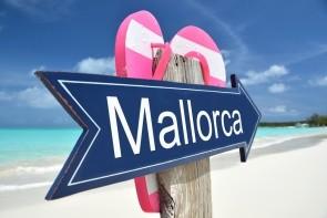 Pláž Cala Mayor