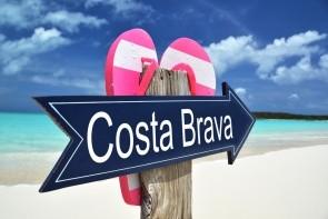 Pláž Cala Giverola
