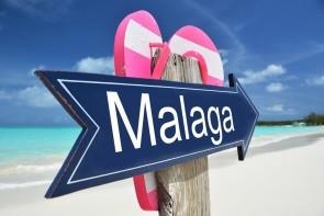 Pláž Guadalmar