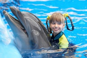 Centrum delfínů