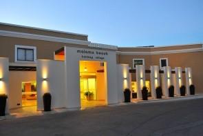 Malama Holiday Village