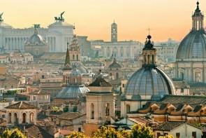 Róma és környéke