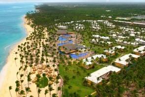Sirenis Cocotal Beach Resort