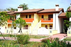 Apartmány Pomposa