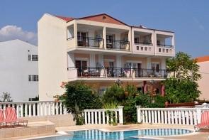 Limenaria Beach - Aparthotel
