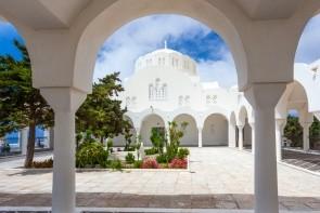 Katedrála svätého Jána Krstiteľa