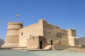 Pevnost Al Bithnah