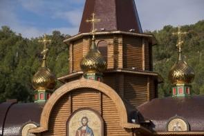 Ruský pravoslavný kostel v Altea