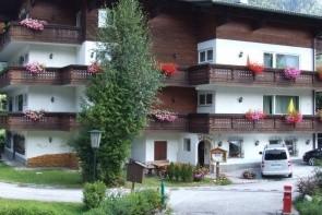 Alpina Appartementhaus