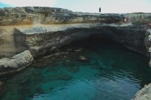 Jeskyně della Poesia