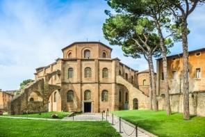 Bazilika San Vitale