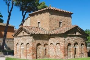Mausoleum Galla Placidia