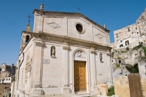 Kostel Madonna delle Virtù