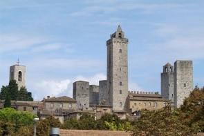 Věž Torre Grossa
