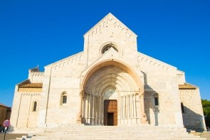 Katedrála San Ciriaco
