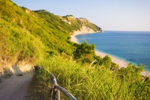 Pláž Mezzavalle