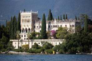 Vila Isola del Garda