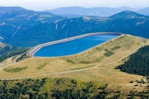 Prečerpávajúca vodná elektráreň Dlhé stráne