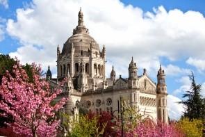 Bazilika svätej Terézie