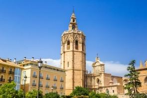 Zvonice El Miguelete