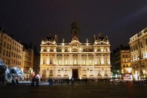 Radnice Hôtel de Ville