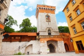 Floriánska brána